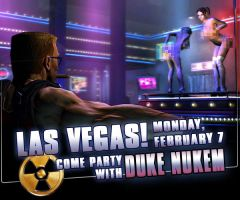 Duke comes to Vegas by Wesker500