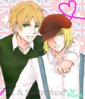 APH_Have Fun by Jesson555