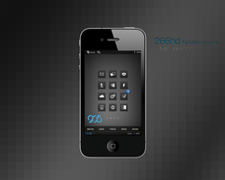 266hd FolderIcons Theme by sriozzz