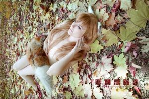Spice and Wolf: Horo by Shin-tyan
