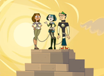 Total Drama Rant #2 - The Love Triangle by AnOptimisticSnarker
