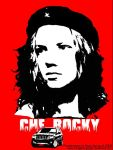 CHE ROCKY by rockysprings
