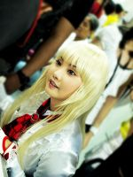 ALODIA. by giLLianbaLot