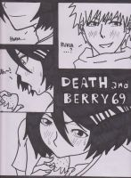 Bleach Chapter 690: Death and Berry 69 by jaydz-05
