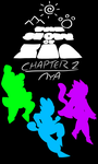 Story Of Xen chapter2 Comic Cover by ipskrimson