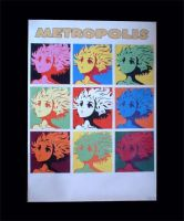 Metropolis by LMP-TheClay