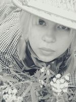colourless by Immoso