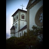 Church of Sts. Joseph by ograbek69