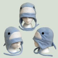 Whale Hat by fabricninja