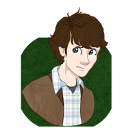Pouty-Face Winchester by CatsInTheClouds