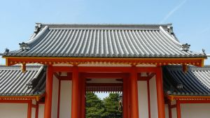Imperial Palace Kyoto 9 by thecomingwinter