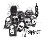 Slipknot by metalheadfitz