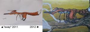 comparrison of 2011-2012 by naturehound