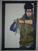 asuma by mightyplue