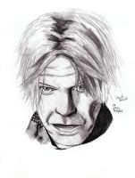 david bowie by marui