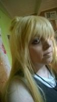 Wakasa Test and make up by Die-Rose
