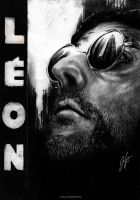 Leon by November-One