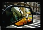 Objects in mirror by PatriceChesse