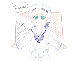 Sealand (Request) by alex15200