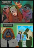 PRIMATES Page 2 by Lundsfryd