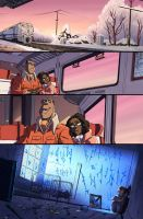 Ghostbusters 16 page 20 by luisdelgado