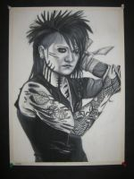 Ashley Purdy by Dethkira