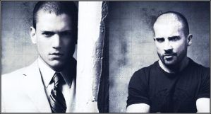 Prison Break Sig. by R-E-V-o-l-u-t-i-o-n
