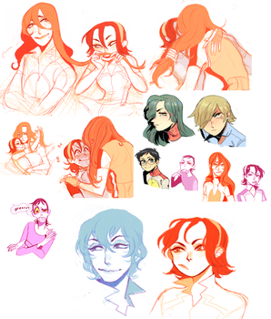 Pchat Dump Thats Actually A Yowapeda Dump by fuwe