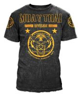MMA Muay Thai Division by seventharmy