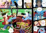 ONE PIECE 629 PAGE 06 IN COLOR by DEIVISCC