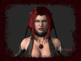 bloodrayne gif by Callypsso