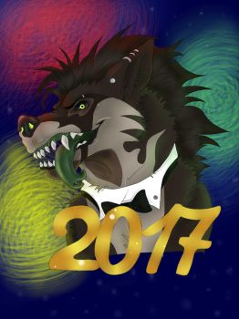Happy New Year by Augustus13