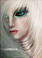 Jungle. by BiiWii