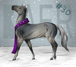 Kaer Import 30 DRAW TO ADOPT CLOSED by livia-is-an-artist