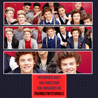 One Direction PhotoPack 021 by CarluEditionsSG