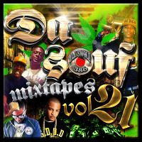 volume 21 front(FINAL) by Tyger-graphics