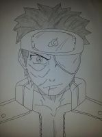 Obito of the leaf.. by SimpleTheSaviour