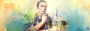 BigBangTheory by gfxworld1