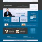 Web Template 15 by IkeGFX