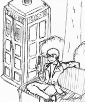 The most FANTASTIC Doctor by Ikxven