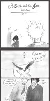 A Boy and his Fox p16 by zhaleys