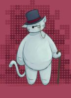 Baymax by tite-pao