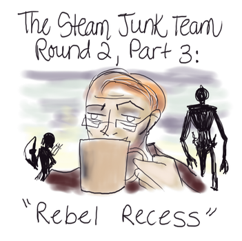 Trinity Tourney OCT R2P3 - Rebel Recess by MacabreAustereRelume