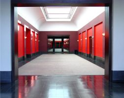 red room by Ziven