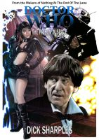Dr Who - The Prison in Space by jlfletch
