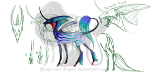 New species again by Jeep-The-Dragon