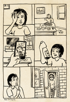 30 days of comics 24 by naha-def