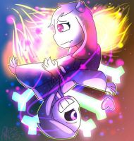 | Run or Have a Bad Time | by UnderMised