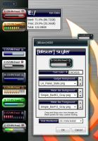 Blister-HDD Windows Sidebar by hypknotic