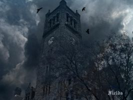 The Dark Tower by greyfortofmars